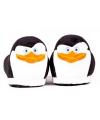Kinder madagascar pinguin skipper sloffen