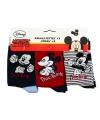 Kindersokken mickey mouse 3 pak