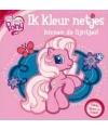 Kleurboek my little pony