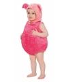 Knorretje kostuum voor peuters