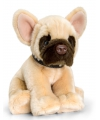 Knuffel franse bulldog 35 cm