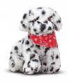 Knuffel hond dalmatier 30 cm