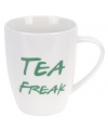 Koffie mok tea freak