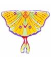 Komeetstaart vlinder vleugels voor kinderen