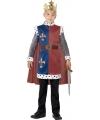 Koning arthur kostuum voor kinderen