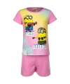 Korte pyjama minions sweet dreams