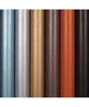 Kraft inpakpapier donker oranje 70 x 200 cm
