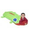 Krokodil kinder slaapzak