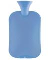 Kruik licht blauw 2 liter
