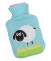 Kruik met schapen hoes 1 liter