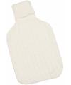 Kruik met witte hoes 1 liter