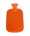 Kruik oranje 2 liter