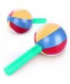 Kunststof sambaballen setje