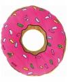 Kussen donut 40 cm