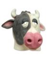 Latex koeien masker