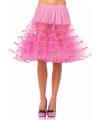 Leg avenue petticoat neon roze