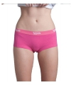 Lemon and soda fuchsia dames boxershorts