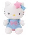 Lichtgevende hello kitty knuffel