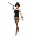 Luipaard legging voor dames