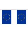 Luxe europese uni vlaggenlijn 9 m