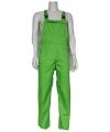 Luxe groene tuinbroek voor kinderen