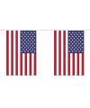 Luxe usa vlaggenlijn 18 25 m
