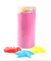 Magisch zand roze 1 kilo