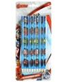 Marvel avengers kleurpotloden set 10 stuks