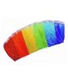 Matras vlieger rainbow 120 x 55 cm