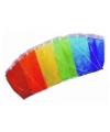 Matras vlieger rainbow 160 x 60 cm