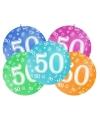 Mega ballon 50 jaar