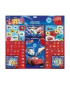 Mega stickerset disney cars