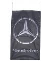 Mercedes benz vlag 150 x 90 cm