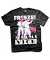 Miami vice freeze t shirt heren