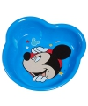 Mickey mouse schaaltje donkerblauw 16 cm