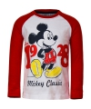 Mickey mouse t shirt wit