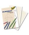 Millimeter papier a3