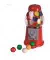 Mini kauwgomballen automaat
