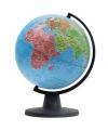 Mini wereldbol 16 cm