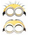 Minions oogmaskers voor kids