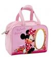 Minnie mouse handtas met spiegel