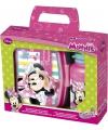 Minnie mouse lunch pakket