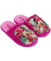 Minnie mouse pantoffels roze