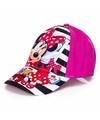 Minnie mouse pet roze voor kinderen