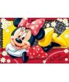 Minnie mouse puzzel 100 stukjes