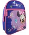 Minnie mouse rugzak smile 29 cm