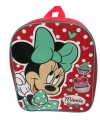 Minnie mouse rugzak stippen 32 cm