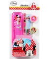 Minnie mouse school set 6 delig