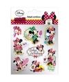 Minnie mouse stickers 8 stuks type 3