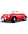 Modelauto porsche 356 cabrio 1 18